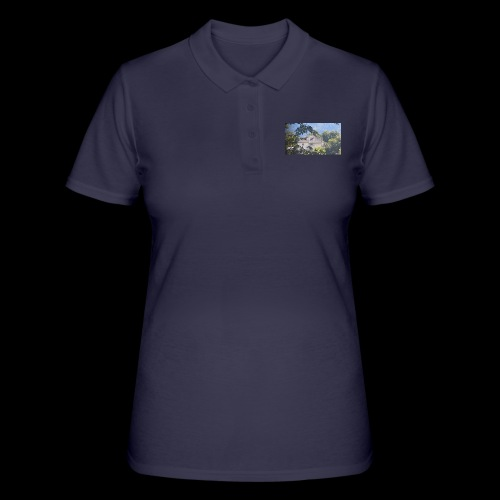 Altes Haus Vintage - Frauen Polo Shirt