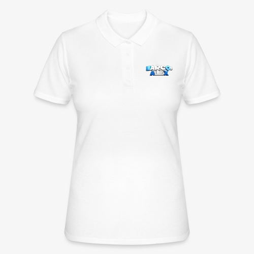 Logo Marco+Alex - Women's Polo Shirt