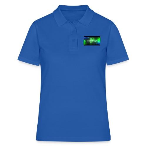 VizionzClan_Real - Frauen Polo Shirt