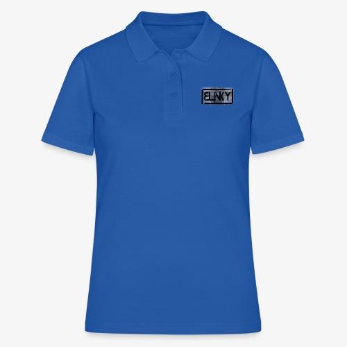 Blinky Compact Logo - Women's Polo Shirt