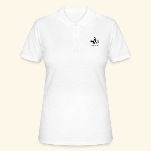 Gym Flex PLC - Women's Polo Shirt