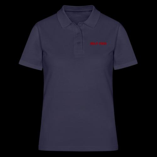 HOLY FUCK - Women's Polo Shirt