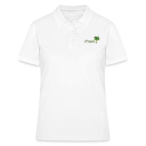 tropicc - Women's Polo Shirt