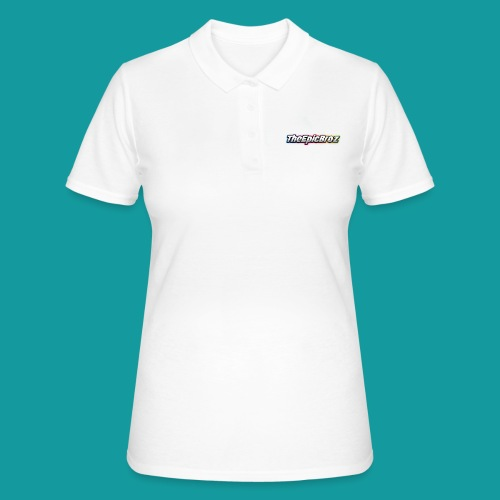 TheEpicBroz - Women's Polo Shirt