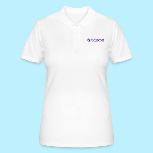 birdtheooooo - Women's Polo Shirt