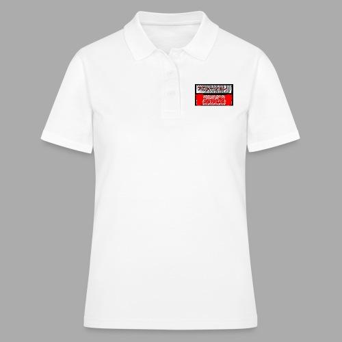 Jornis28_Animation - Frauen Polo Shirt