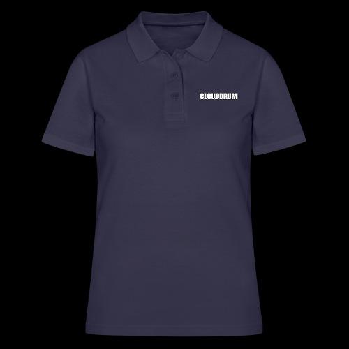 CLOUDDRUM - Women's Polo Shirt