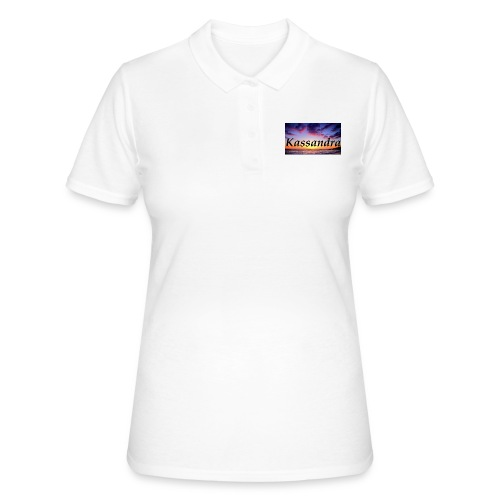 kassandra - Women's Polo Shirt