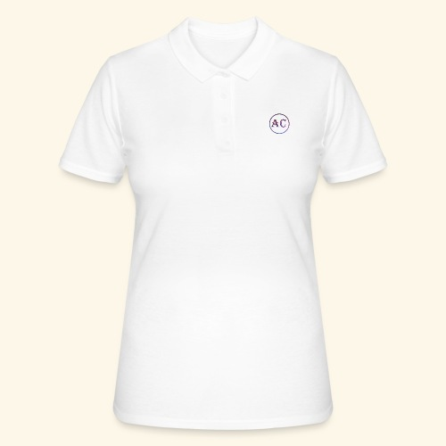 Nombre AC - Women's Polo Shirt
