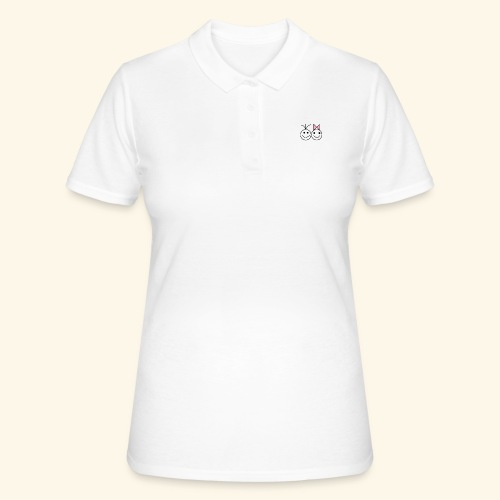A Love A - Frauen Polo Shirt