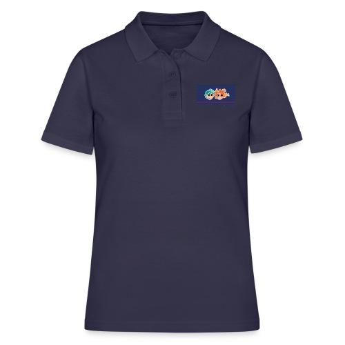 Mariniere bleue - Women's Polo Shirt
