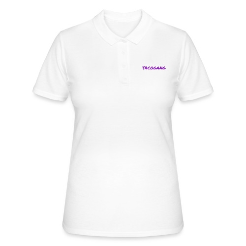 TACOGANG - Women's Polo Shirt