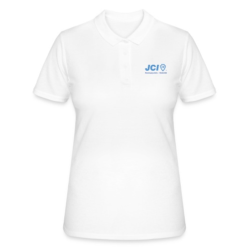 jci keskuspuisto - Women's Polo Shirt