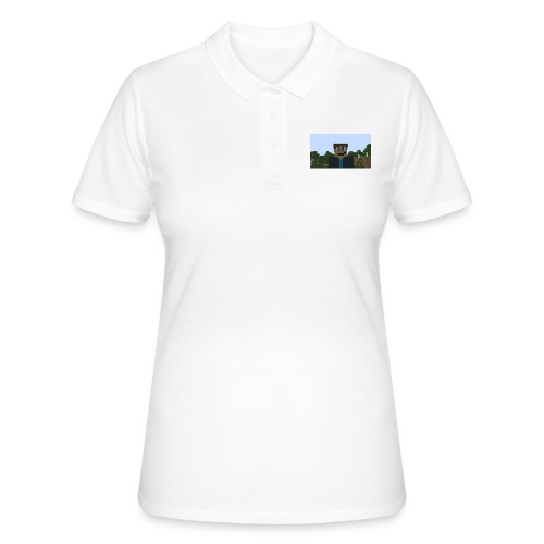 Remle83 Karaktär - Women's Polo Shirt