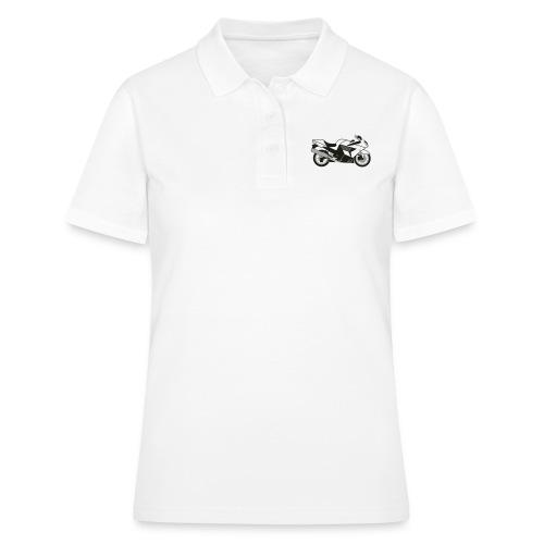 ZZR1400 ZX14 - Women's Polo Shirt