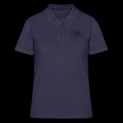 MTS92 N92 - Women's Polo Shirt