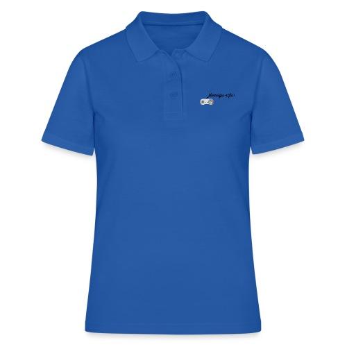 Nostalgia-rific! - Women's Polo Shirt