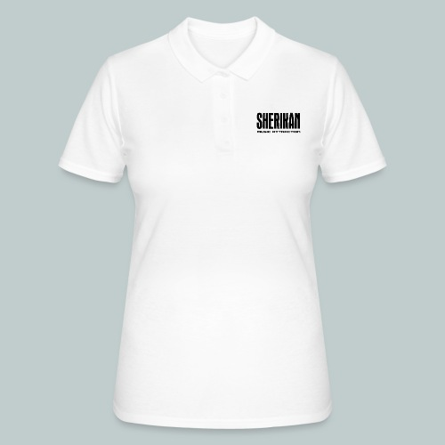 Sherikan - Women's Polo Shirt