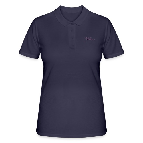 Mom love me - Women's Polo Shirt