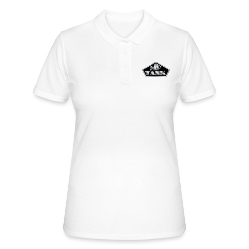 MFTANK FAN GOODY - Frauen Polo Shirt