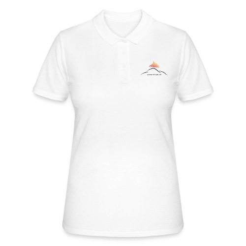 auroracottage.com - Frauen Polo Shirt