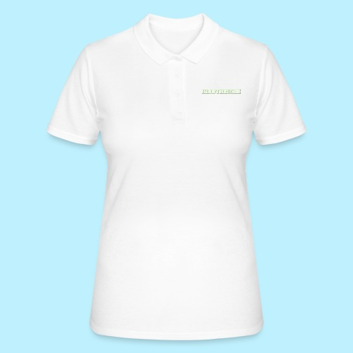 birththeoro green - Women's Polo Shirt