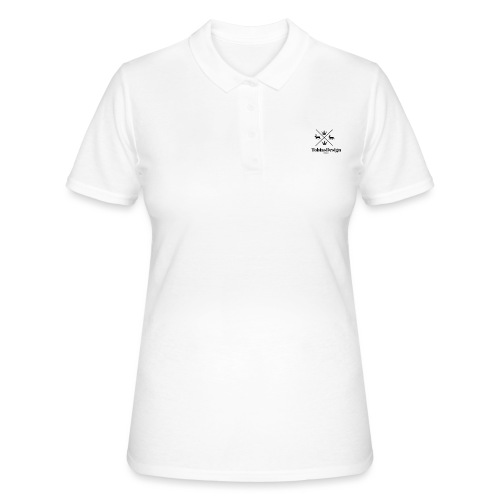 Tobias Design of Norway - Poloskjorte for kvinner