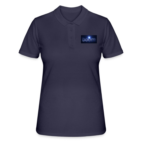 BOOOM - Women's Polo Shirt