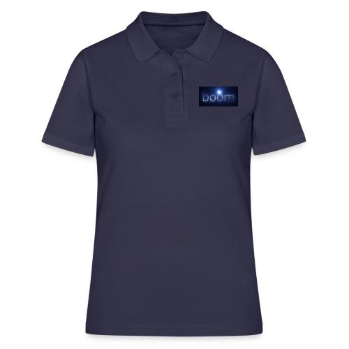BOOOM - Women's Polo Shirt