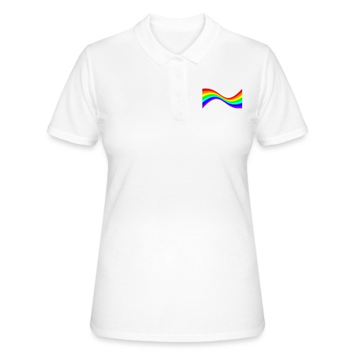 7ssLogo - Women's Polo Shirt