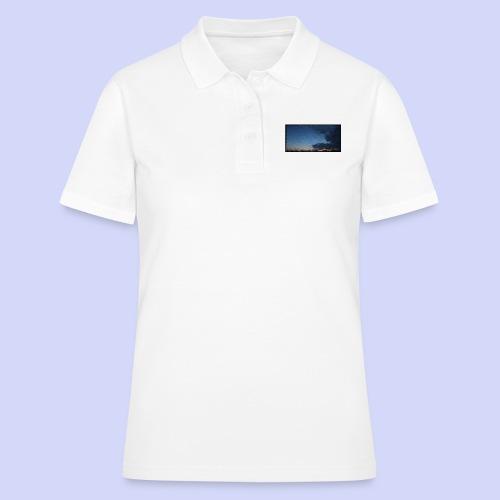 Sunset lovers - Morning tea cup - Women's Polo Shirt