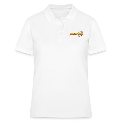 Powerloop - Women's Polo Shirt