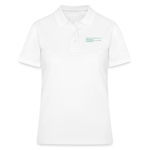 conor hourihane - Women's Polo Shirt