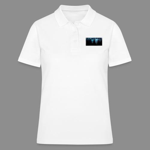 Degraded drowning - Women's Polo Shirt