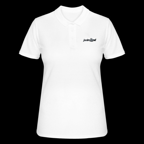 jonimond-sticker - Frauen Polo Shirt