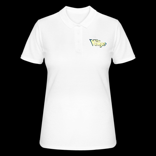 The Verge Vin - Women's Polo Shirt