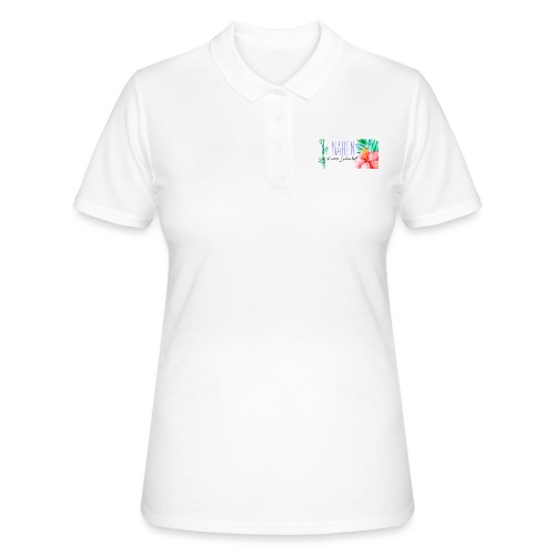 Nähen ist meine Leidenschaft - Frauen Polo Shirt