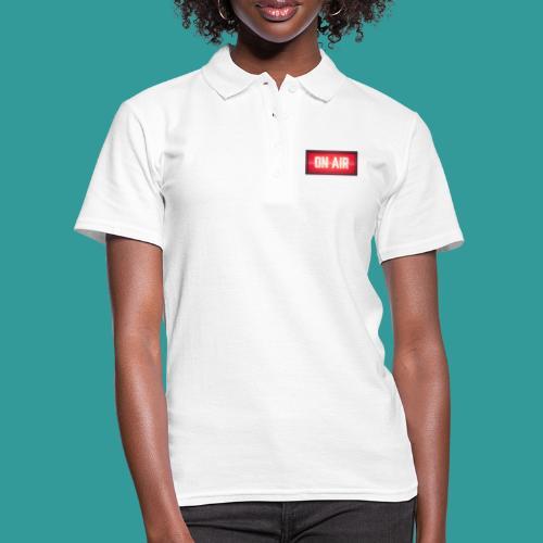 On Air - Women's Polo Shirt