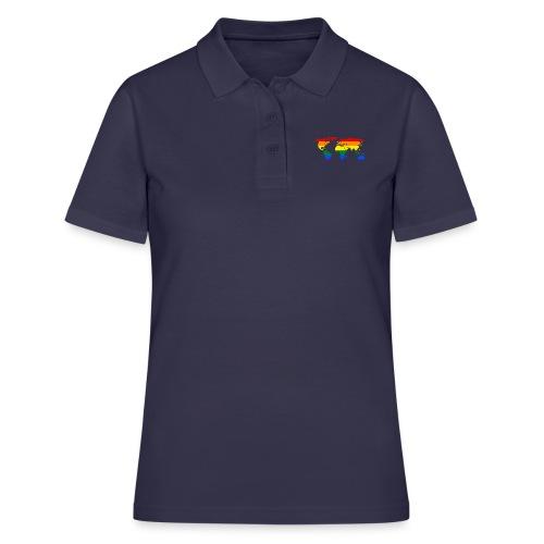 HBTQ WORLD - Women's Polo Shirt