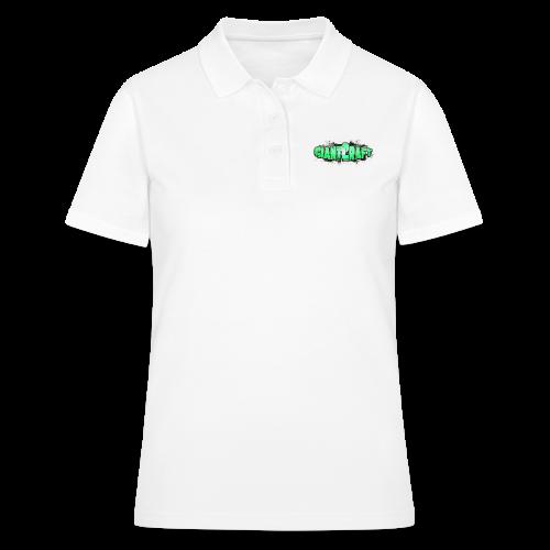Badge - GiantCraft - Women's Polo Shirt