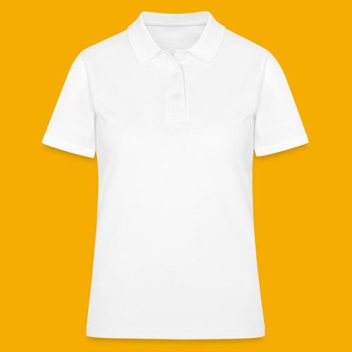 bmtnr wht 01 - Women's Polo Shirt