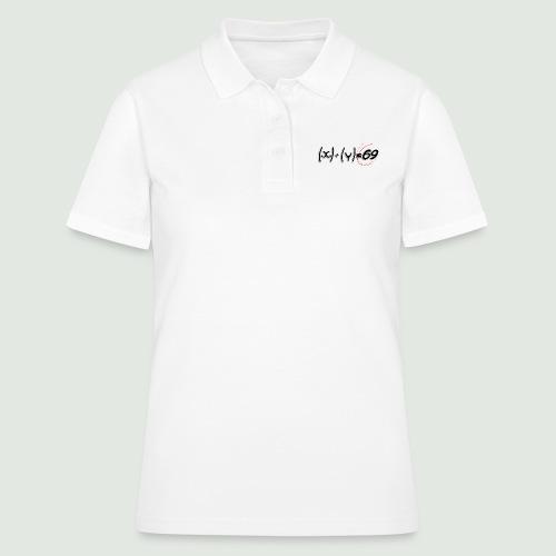 69 - Women's Polo Shirt