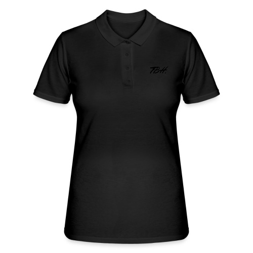 TBH - Women's Polo Shirt