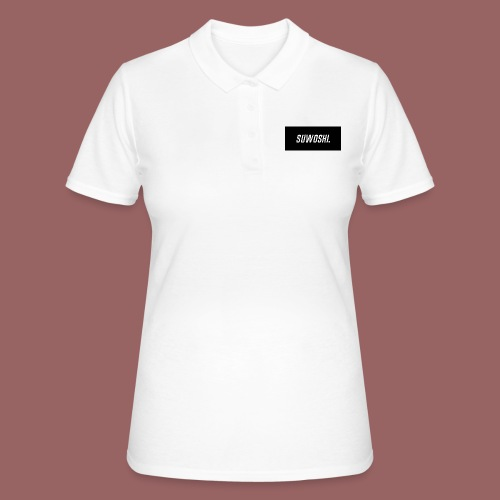 Suwoshi Sport - Women's Polo Shirt