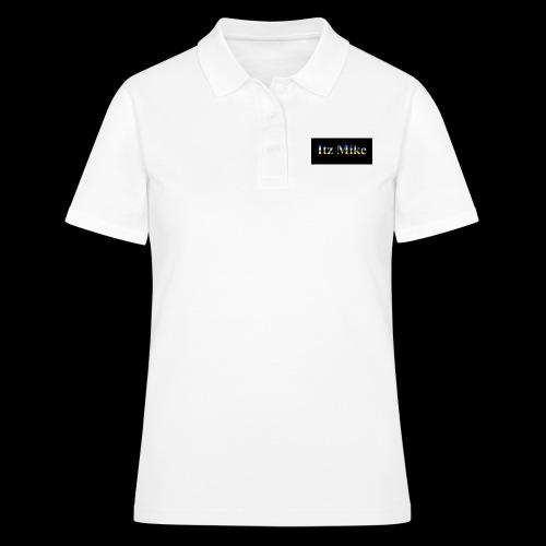 Itz Mike Merch - Women's Polo Shirt