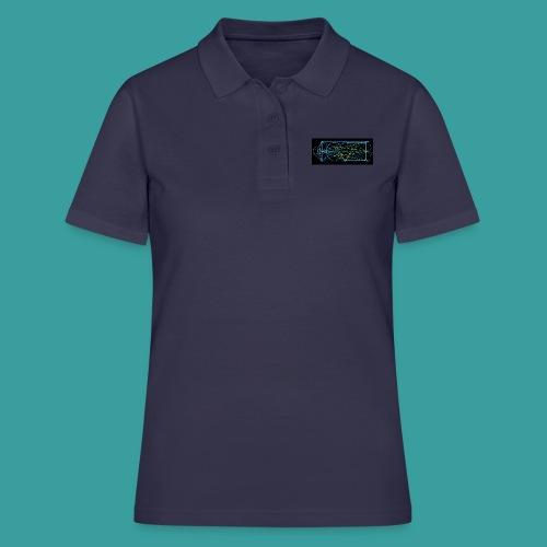 simmetria intelletuale - Women's Polo Shirt