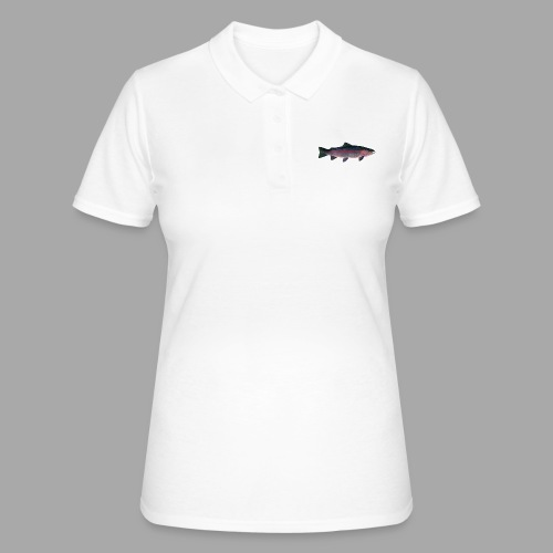 Trout - Women's Polo Shirt