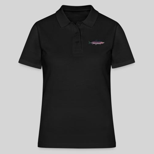Trout - Women's Polo Shirt