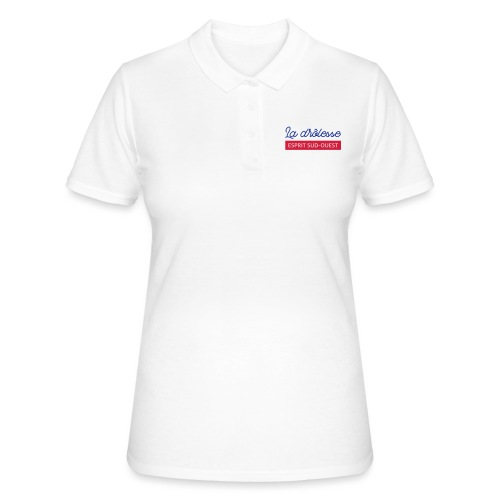 La drôlesse - Women's Polo Shirt
