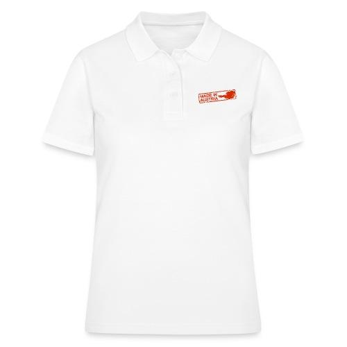 65186766 s - Frauen Polo Shirt